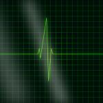 脈が逆になったような不整脈が気持ち悪い!長い時間起こると気持ちが沈む。