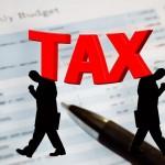 確定申告(還付申告)は所得税よりも住民税に目を向けよう!