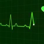 心臓がグーと鳴るような不整脈。お腹じゃなくて胸がグーと鳴るんですよ。